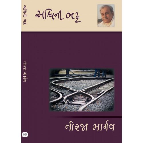 Niraja Bhargav<br>નીરજા ભાર્ગવ