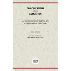 Empowerment through Education<br>એમ્પાવરમેન્ટ થ્રુ એજ્યુકેશન